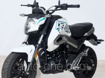 CFMoto CF125-3 motorcycle