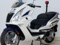CFMoto scooter