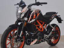 CFMoto CF400-2 motorcycle