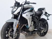 CFMoto CF400 motorcycle