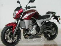 CFMoto CF650 motorcycle