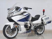 CFMoto CF650G motorcycle