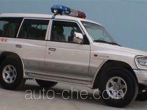 猎豹牌CFA5024XZH3型防汛指挥车