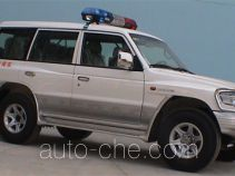 Liebao CFA5024XZH3 flood control command vehicle