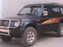 Liebao CFA5025XDS television vehicle