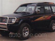 猎豹牌CFA5025XJL型计量车