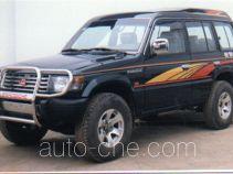 猎豹牌CFA5025XJX型检修车