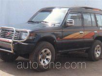 猎豹牌CFA5025XKC型勘察车