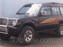 猎豹牌CFA5025XTX型通讯车