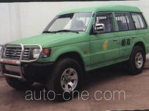 Liebao CFA5025XYZ postal vehicle