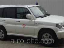 Liebao CFA5027XFYB медицинский автомобиль для иммунизации и вакцинации