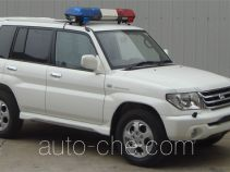 Liebao CFA5027XZHC штабной автомобиль