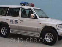 Liebao CFA5024XQCA автозак