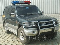 猎豹牌CFA5024XZHA型指挥车
