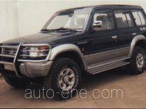 Liebao CFA5033XDS television vehicle