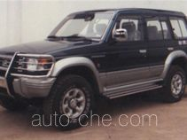 Liebao CFA5033XJC автомобиль для инспекции