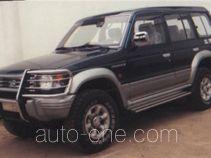 Liebao CFA5033XJE автомобиль мониторинга