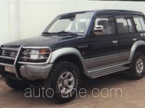 猎豹牌CFA5033XJX型检修车