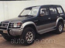 猎豹牌CFA5033XKC型勘察车