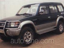 Liebao CFA5033XTX communication vehicle