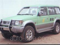 Liebao CFA5033XYZ почтовый автомобиль