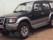 Liebao CFA5034XDS автомобиль телевидения