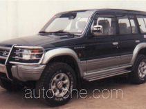 Liebao CFA5034XJC автомобиль для инспекции