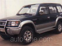 猎豹牌CFA5034XJE型监测车