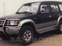 猎豹牌CFA5034XJL型计量车
