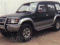 Liebao CFA5034XJX автомобиль технического обслуживания