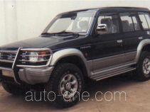 Liebao CFA5034XTX communication vehicle