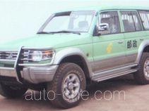 Liebao CFA5034XYZ postal vehicle