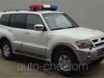 三菱牌CFA5037XZHD型指挥车