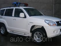 Liebao CFA5039XZHE command vehicle