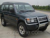 Liebao CFA6481B универсальный автомобиль