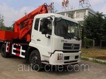 Shuangyan CFD5100TDM ямобур со спиральным буром на базе автомобиля