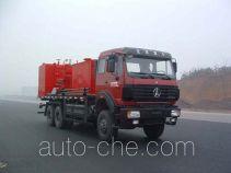 Shuangyan CFD5220TGJ агрегат цементировочный (АЦ) самоходный