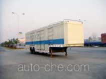 Xuda CFJ9170TCL vehicle transport trailer