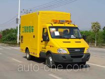 Changfeng CFQ5040XXH автомобиль технической помощи