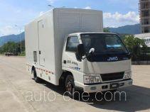 Changfeng CFQ5042XDY мобильная электростанция на базе автомобиля