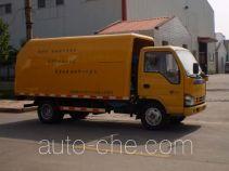 Changfeng CFQ5070TZQ автомобиль для вывоза отходов озеленения