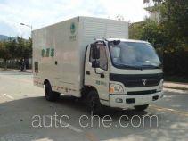 Changfeng CFQ5080XDY мобильная электростанция на базе автомобиля