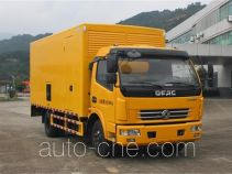 Changfeng CFQ5081XDY power supply truck