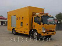 Changfeng CFQ5100XXH автомобиль технической помощи
