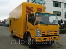 Changfeng CFQ5102XDY мобильная электростанция на базе автомобиля