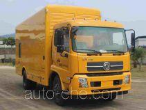 Changfeng CFQ5104XDY мобильная электростанция на базе автомобиля