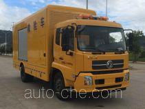 Changfeng CFQ5120XXH автомобиль технической помощи