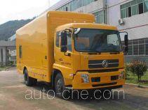 Changfeng CFQ5121XDY мобильная электростанция на базе автомобиля