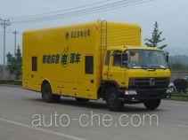 Changfeng CFQ5161TDY мобильная электростанция на базе автомобиля