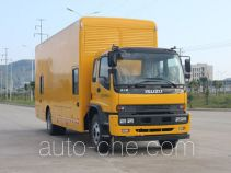 Changfeng CFQ5165XDY power supply truck